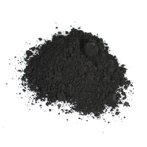 activated charcoal for air filters