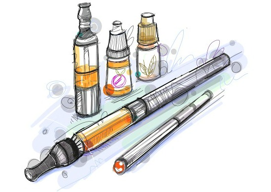 Ecigs and Ejuice
